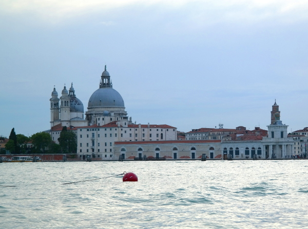 Venice from the Grand Canal: Linda Holt Photo