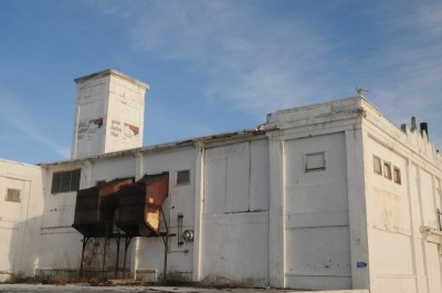Birdseye factory