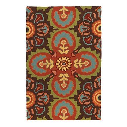 Company C outdoor rug
