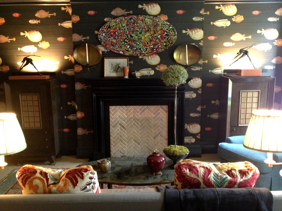3 Top Trends From Kips Bay Showhouse Visit Linda Holt