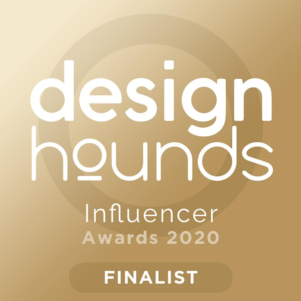 design hounds influencer awards
