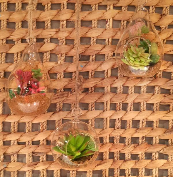 rattan and organics trend