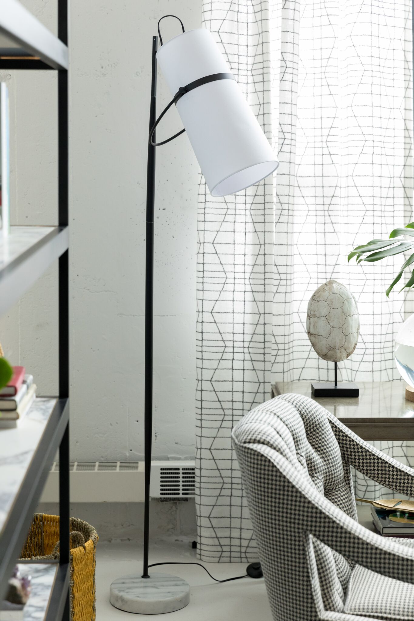 Bellacor floor Lamp