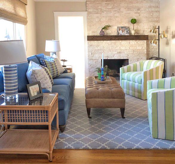 interior design north shore ma