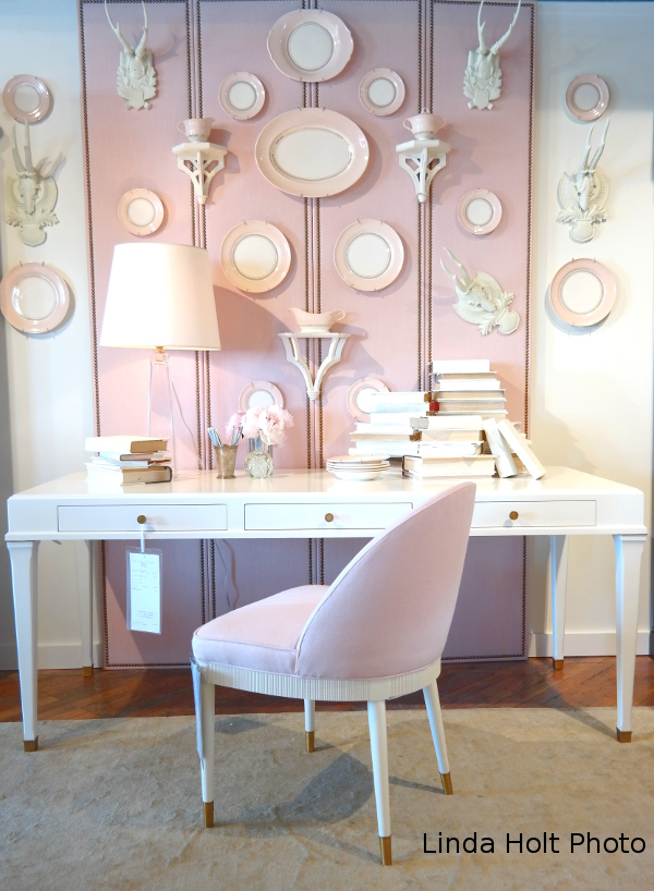 Suzanne Kasler For Hickory Chair