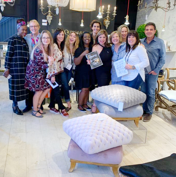 Design Bloggers Tour 2018
