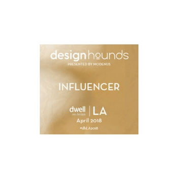 Design Hounds Influencer LA Dwell 2018