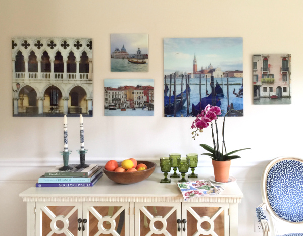 A brilliant new way to print and display your photos