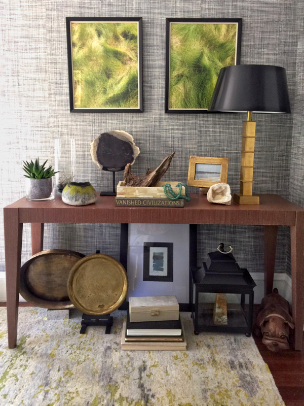 Friday's Photo: Styling tips for displaying a collection