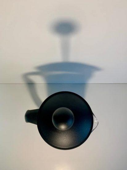 stunning photo of coffee maker