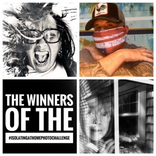 photo portrait winners