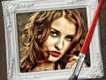 Portrait Painter app logo