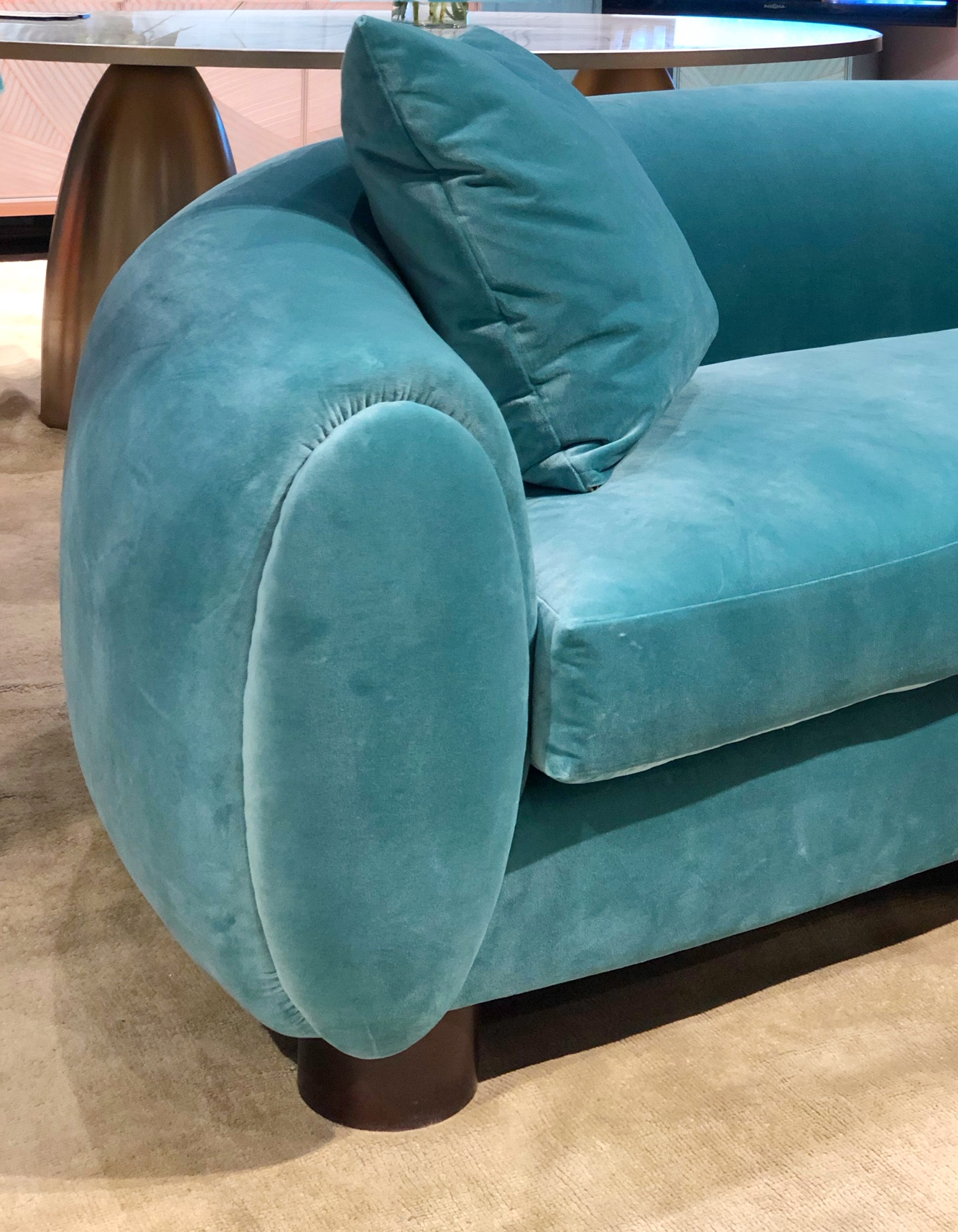 Superb Color And Design Trends From Spring 2019 High Point Market Caraccident5 Cool Chair Designs And Ideas Caraccident5Info