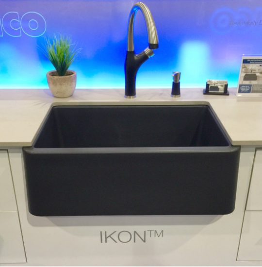 Ikon Sink by Blanco