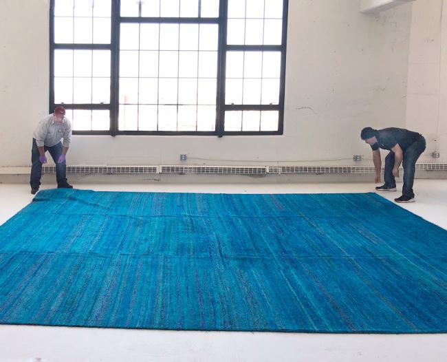 J.D.Staron rug