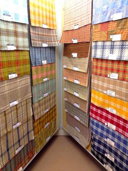 Kravet Plaid Fabrics