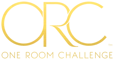 One Room Challenge Spring 2018: Week One