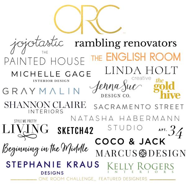 ORC Spring 2018 participants