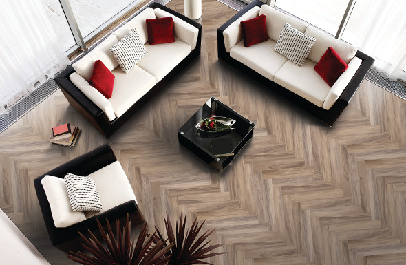 Mohawk talks flooring trends at KBIS2016