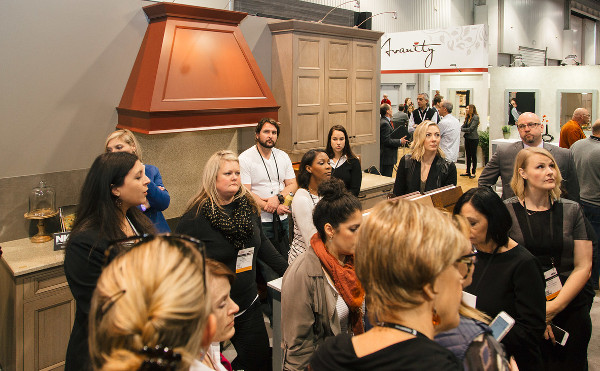WoodMode Booth Kbis 2016
