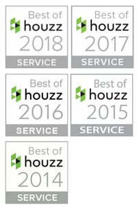 best of houzz 5x time winner, Linda Holt | Interior Designer