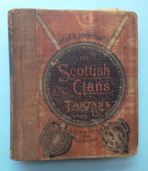 clan book 3