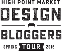 design and bloggers tour