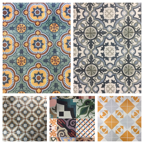 Cevisama Spain tile show: Not your mama's tiles
