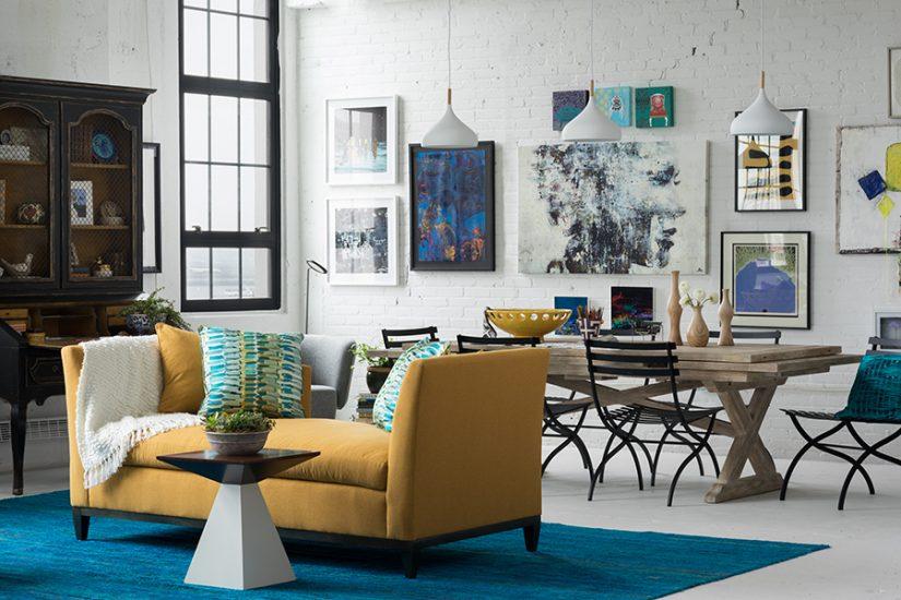 interior design near boston