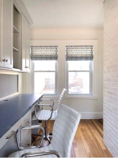interior design services boston