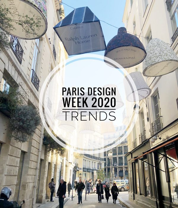Paris design week Deco-Off