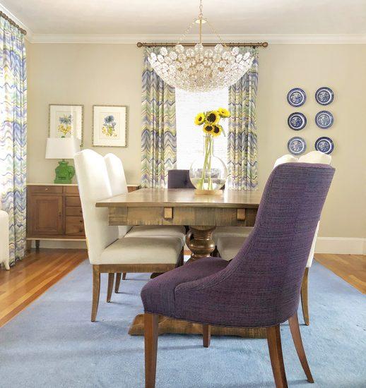 interior design winchester ma