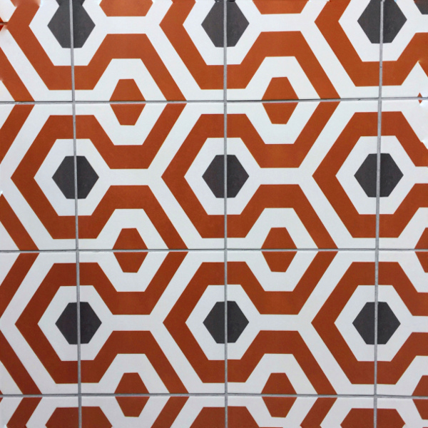 More 2017 Tile trends that blew me away!