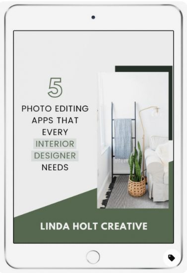 best photo editing apps for interior designers