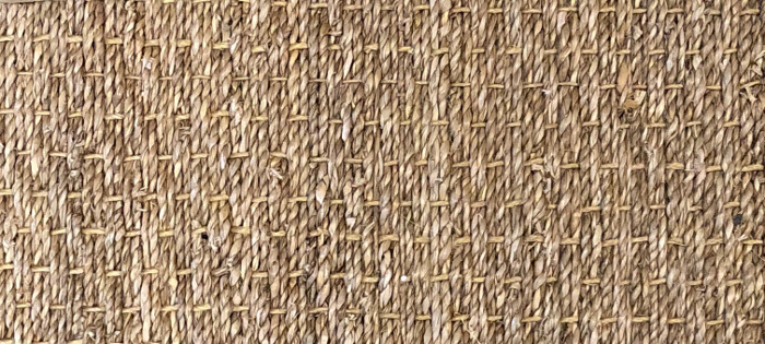 Using sea grass carpet in a basement: My cautionary tale