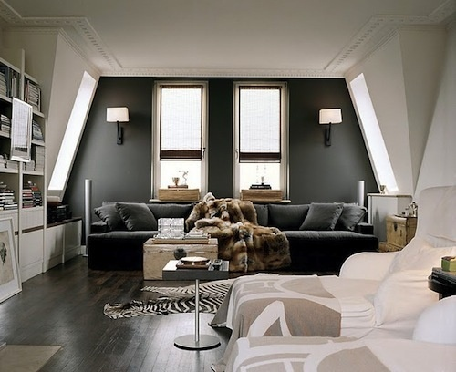 Which Wall Is Best For A Painted Accent Wall Linda Holt Creative