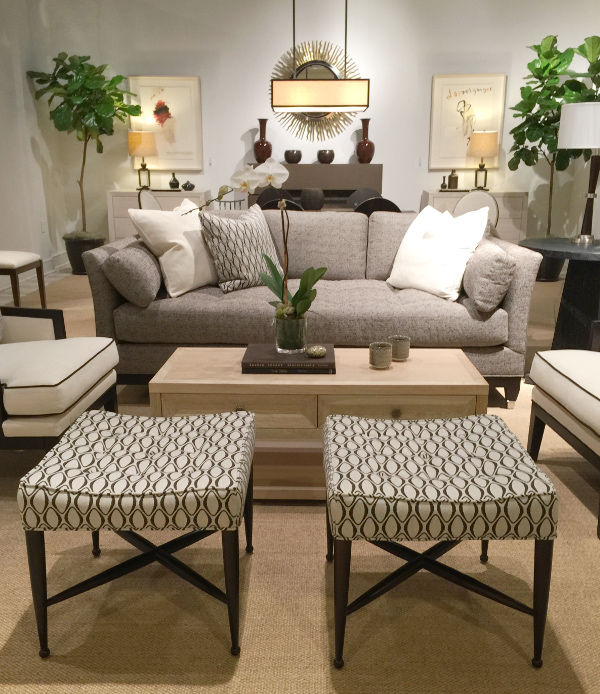 2018 color trends you want to see now from the high point for Furniture trends 2018
