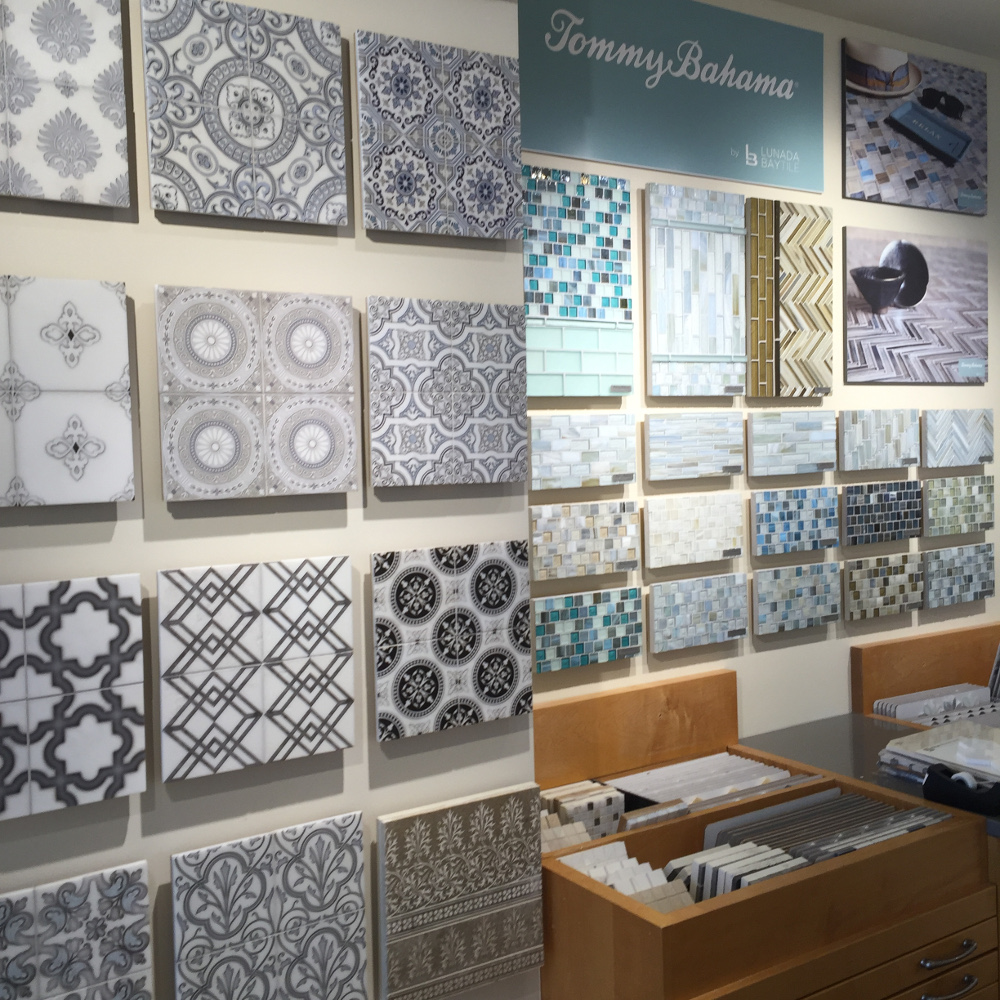 Tile Showcase Boston