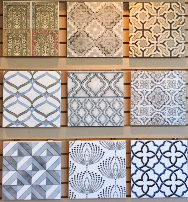 Tiles by Design Danvers