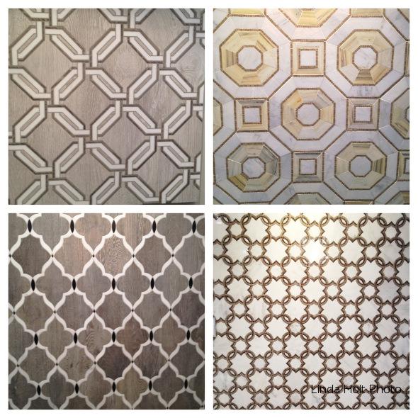 Walker Zanger tiles