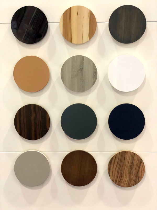kitchen cabinet color trends KBIS 2018 Linda Holt Creative
